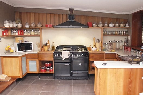 Andrew S Cabinets Joinery Kitchens